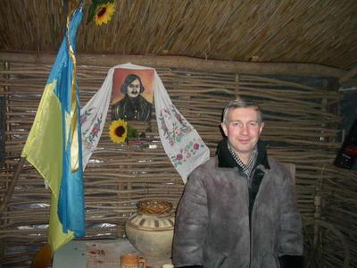 Владимир Васильевич Коротенко