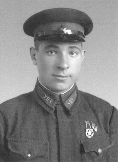 Филипп Федорович Петриченко
