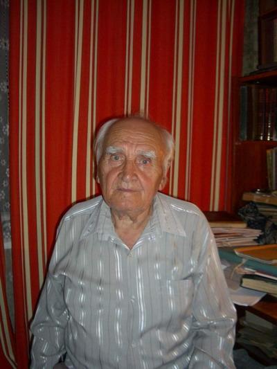 Алексей Иванович Припутень