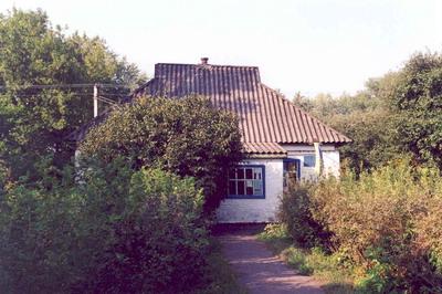 Село Кулажинцы
