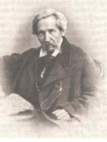 Маркевич Николай Андреевич