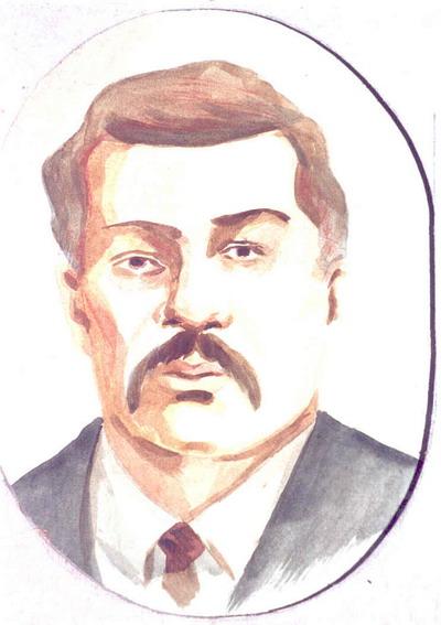 Маркович Афанасий Васильевич