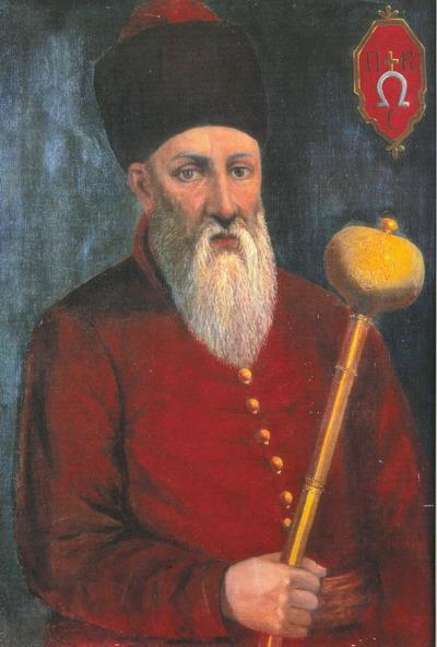 Петр Сагайдачный