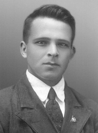 Семен Федорович Петриченко