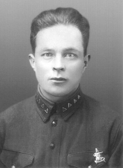 Сергей Федорович Петриченко
