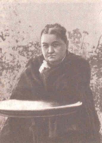 Вилинская Мария Александровна (Марко Вовчок)
